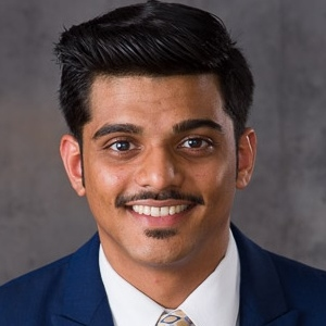 Photo of Deven Patel